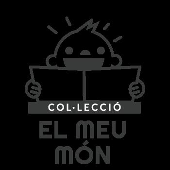 Col·lecció El meu Món. Colección Mi Mundo. My world book series
