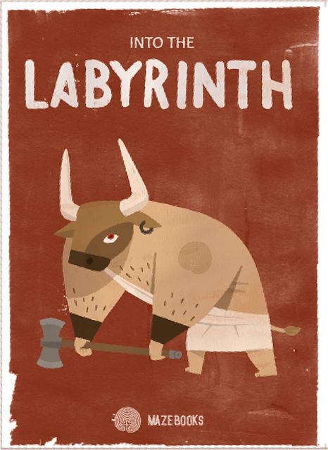 Laberint. Laberinto. Labyrinth