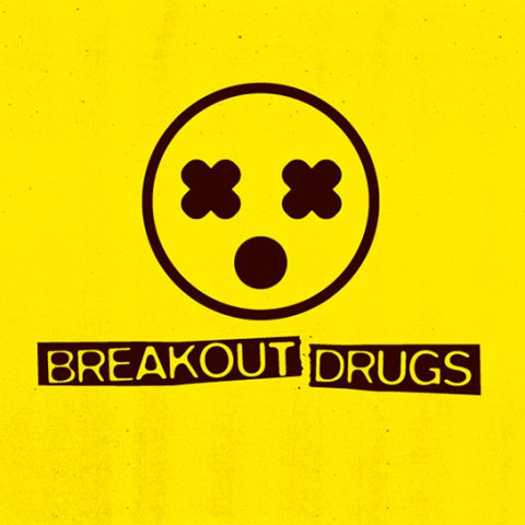 Portfolio - BreakoutDrugs