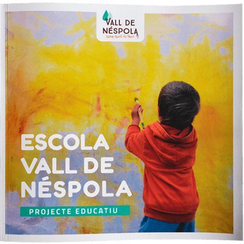 Portfoli - Escola Vall de Néspola