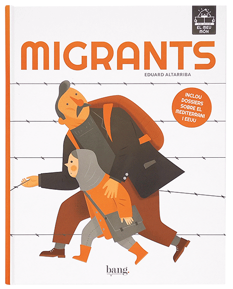 Published titles - Migrants