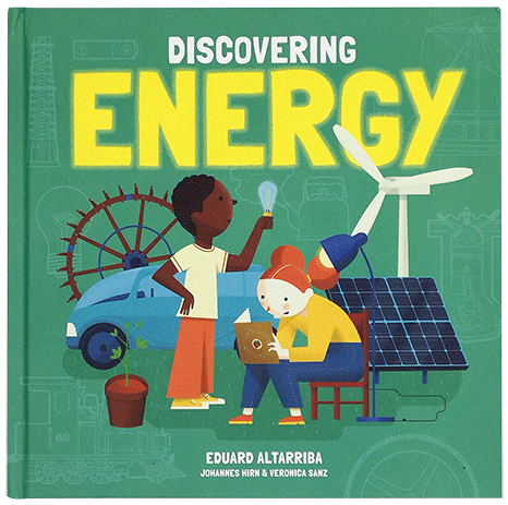 Published titles - Discovering energy