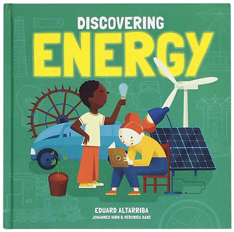Títols publicats - Descobrint l'energia