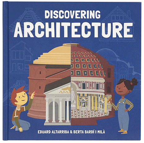 Published titles - Discovering architecture