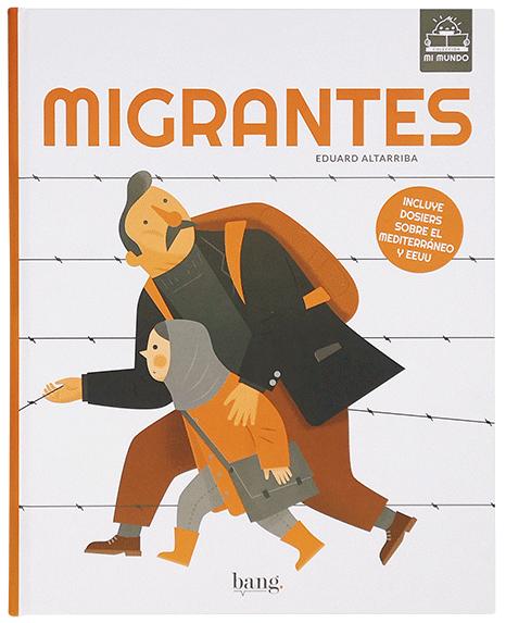 Títulos publicados - Migrantes
