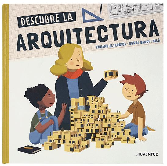 Títulos publicados - Descubre la arquitectura