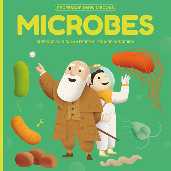 Published titles - Microbess